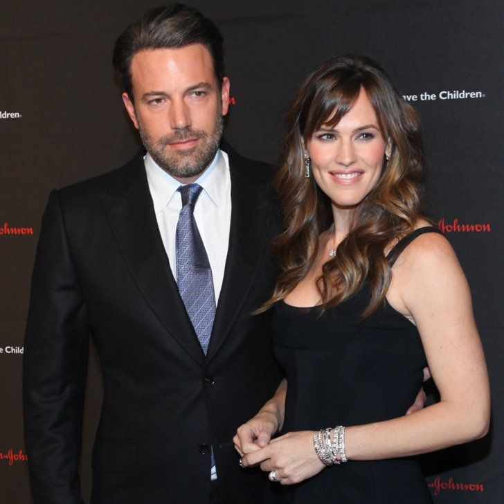 Ben Affleck And Jennifer Garner Split Just One Day After Their 10 Year Anniversary