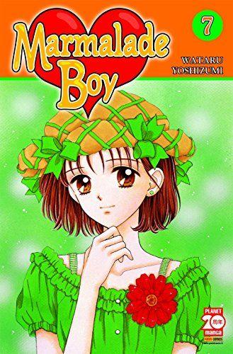 Marmalade Boy 7 di Wataru Yoshizumi http://www.amazon.it/dp/8891259802/ref=cm_sw_r_pi_dp_fCRhwb047HVTR