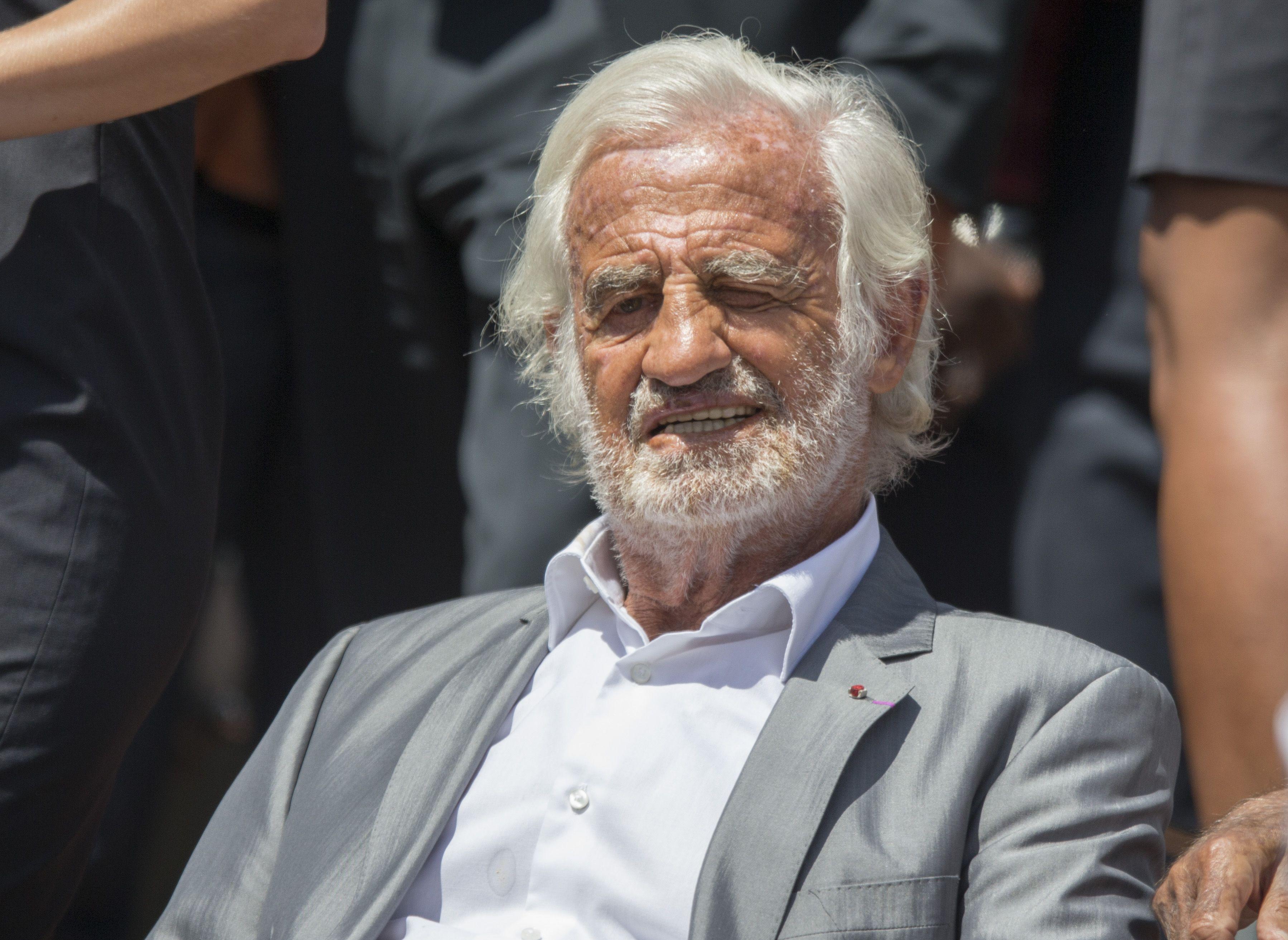 Quel âge A Jean-paul Belmondo : jean-paul, belmondo, Пин, пользователя, Larson, доске, Jean-Paul, Belmondo