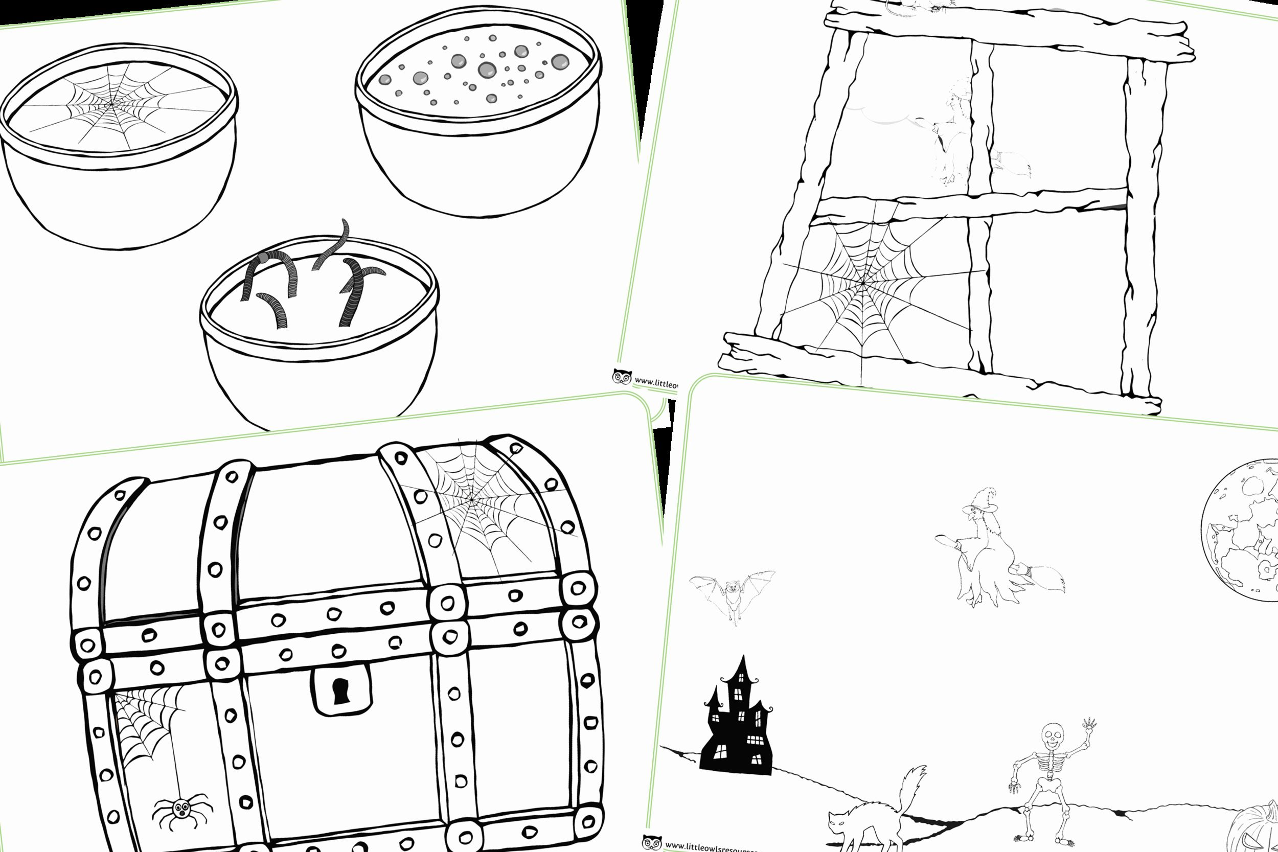 Space Mission Coloring Pages In