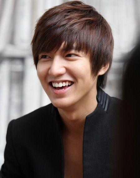 lmh smile