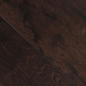 Picture Of Johnson Pacific Coast Birch Tillamock 6 1 2 Dark Birch Handscraped Hardwood Floor Engineered Hardwood Flooring Hardwood Floors Engineered Hardwood