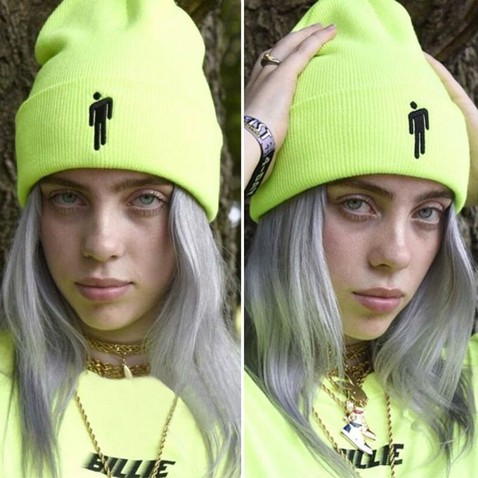 Billie Eilish Official Cheap Merch Merchandise Limited