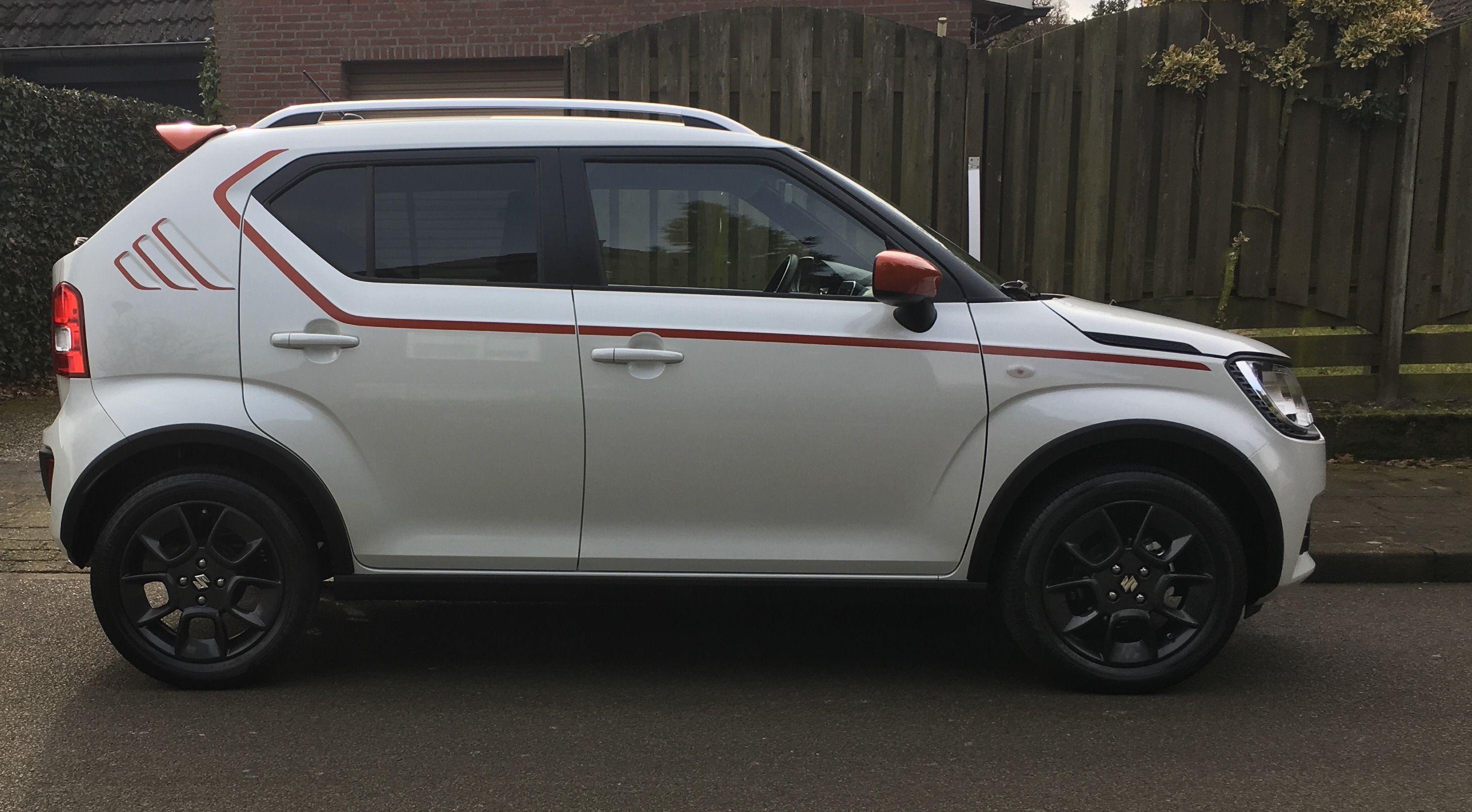 Suzuki Ignis Driving Yourself Is Better Maruti Suzuki Cars