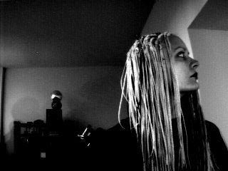 ana voog, anacam 1999 | Ana, Hair styles, Beauty