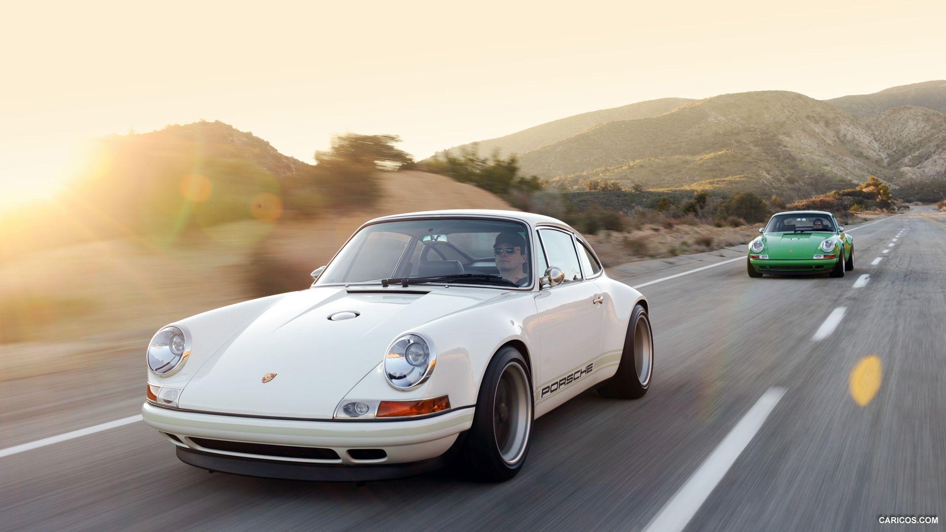 Pin By Steven Bailey On Porsche Singer Porsche Porsche 911 Porsche