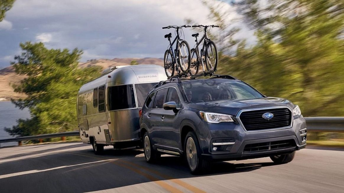 7 2020 Subaru Ascent Towing Capacity Tips You Need To Learn Now Subaru Concept Cars Subaru Forester
