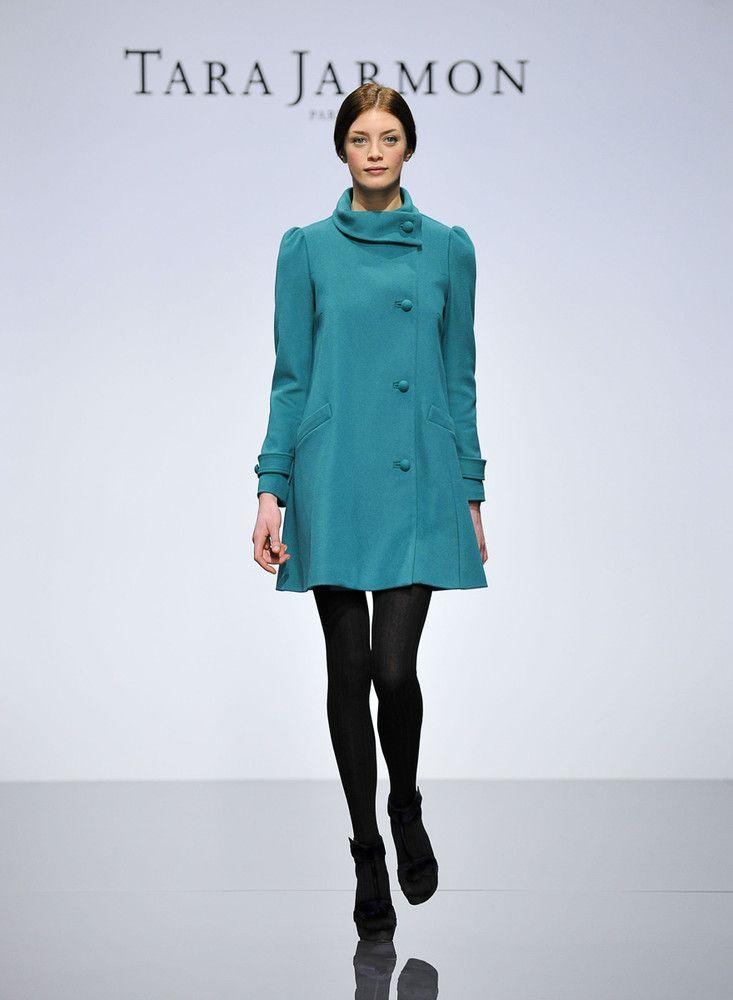 eafd5505c7 Beautiful Tara Jarmon Coat