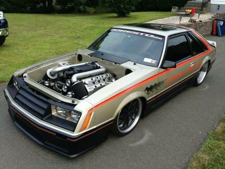 Bangshift Top 11 Cars From The 1980s That You Showed Us On
