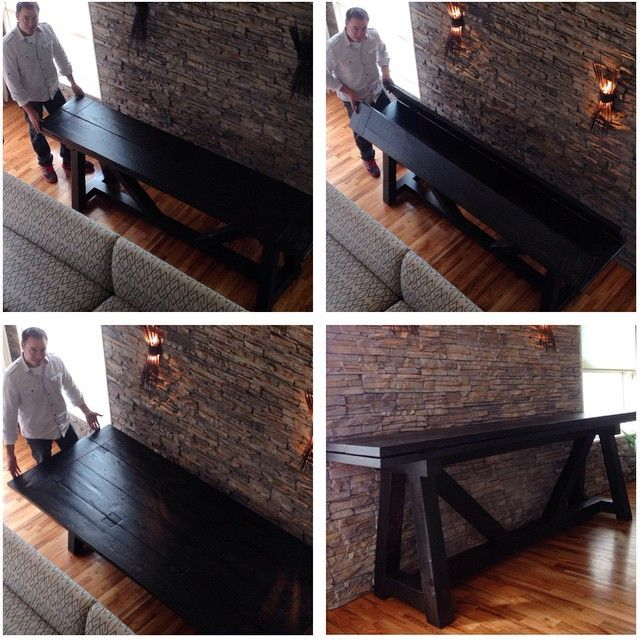 See This Instagram Photo By Coldrendesign 53 Likes Diy Dining