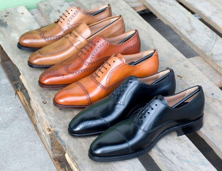 Mrvintage Pl Ekstra Pensja 2 Fashion Shoes Shoes Dress Shoes Men