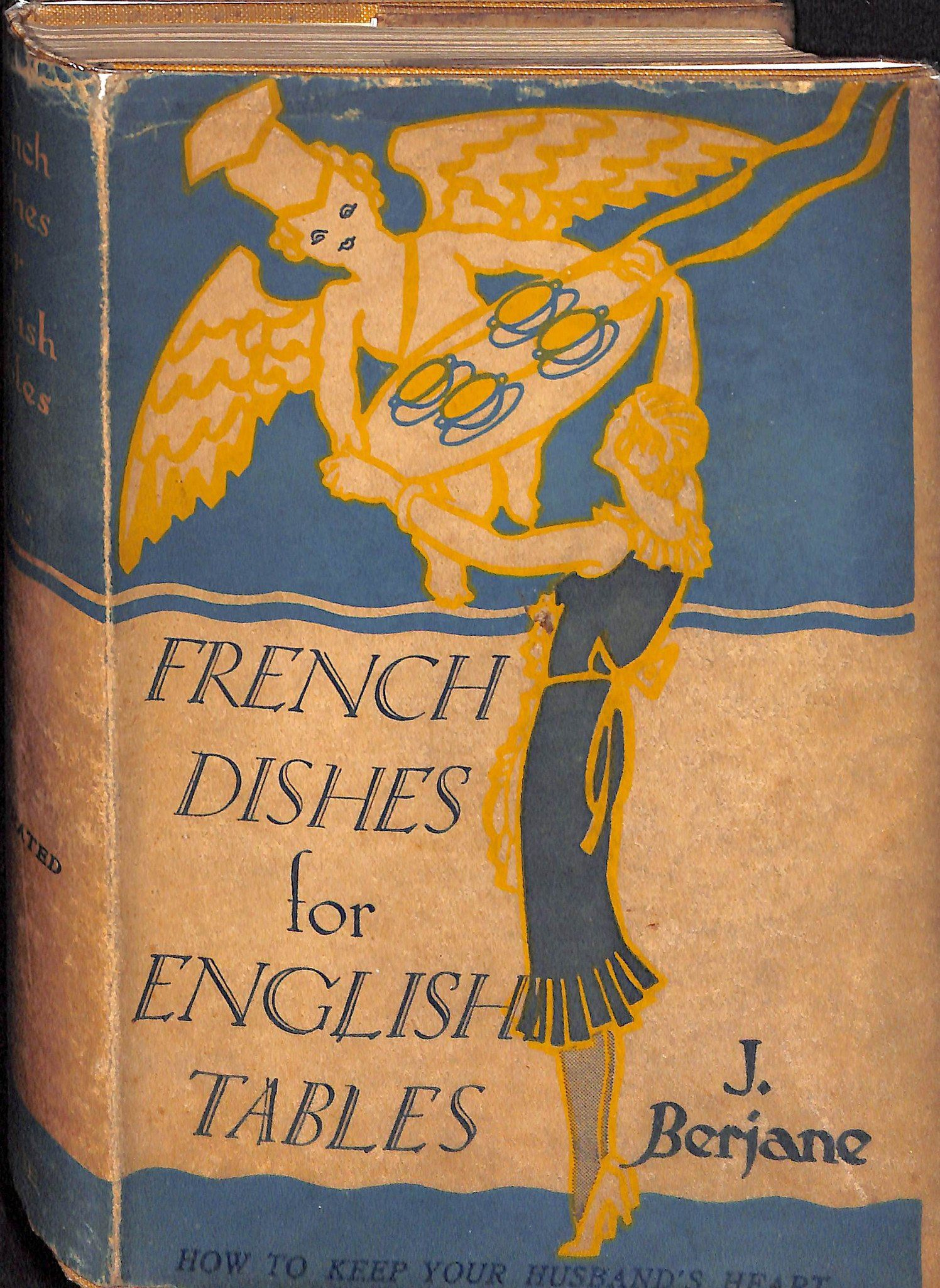 French Dishes for English Tables French dishes, Dishes