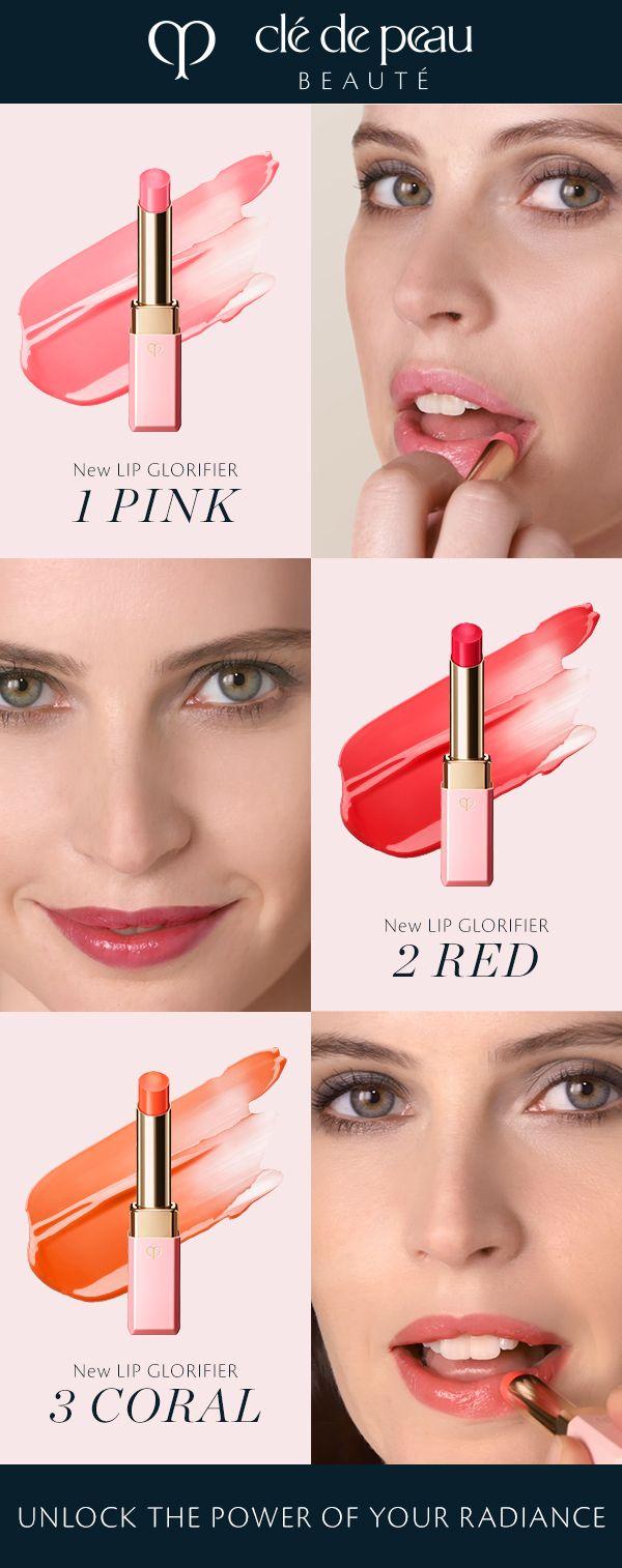 Lip Glorifier | Clé de Peau Beauté