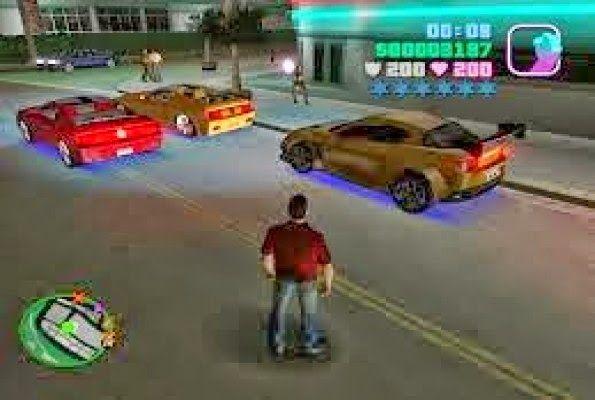 لعبة جاتا Grand Theft Auto Grand Theft Auto Games Gta