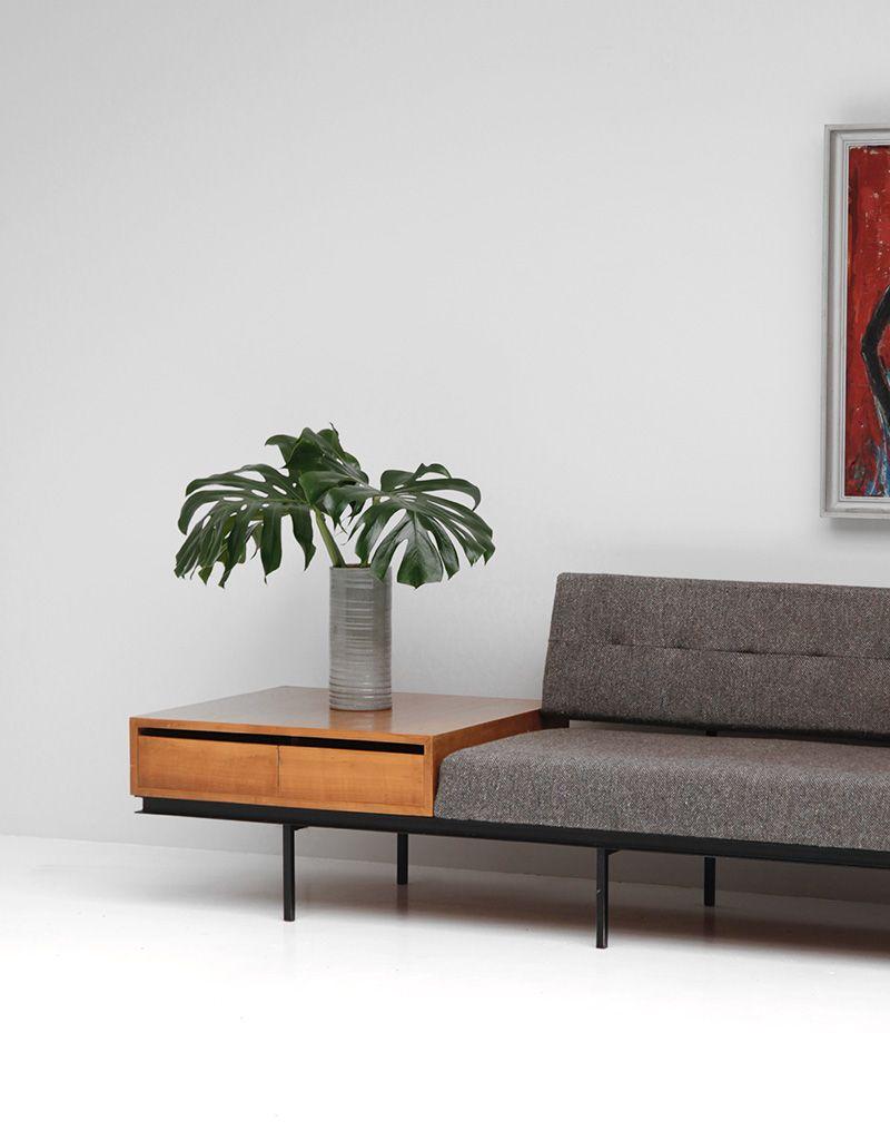die besten 25 florence knoll ideen auf pinterest retro. Black Bedroom Furniture Sets. Home Design Ideas
