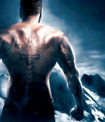 Image Result For Shivaay Tattoos Trishul Shivaay Movie Hindi Movies Online Free Movie Tattoo