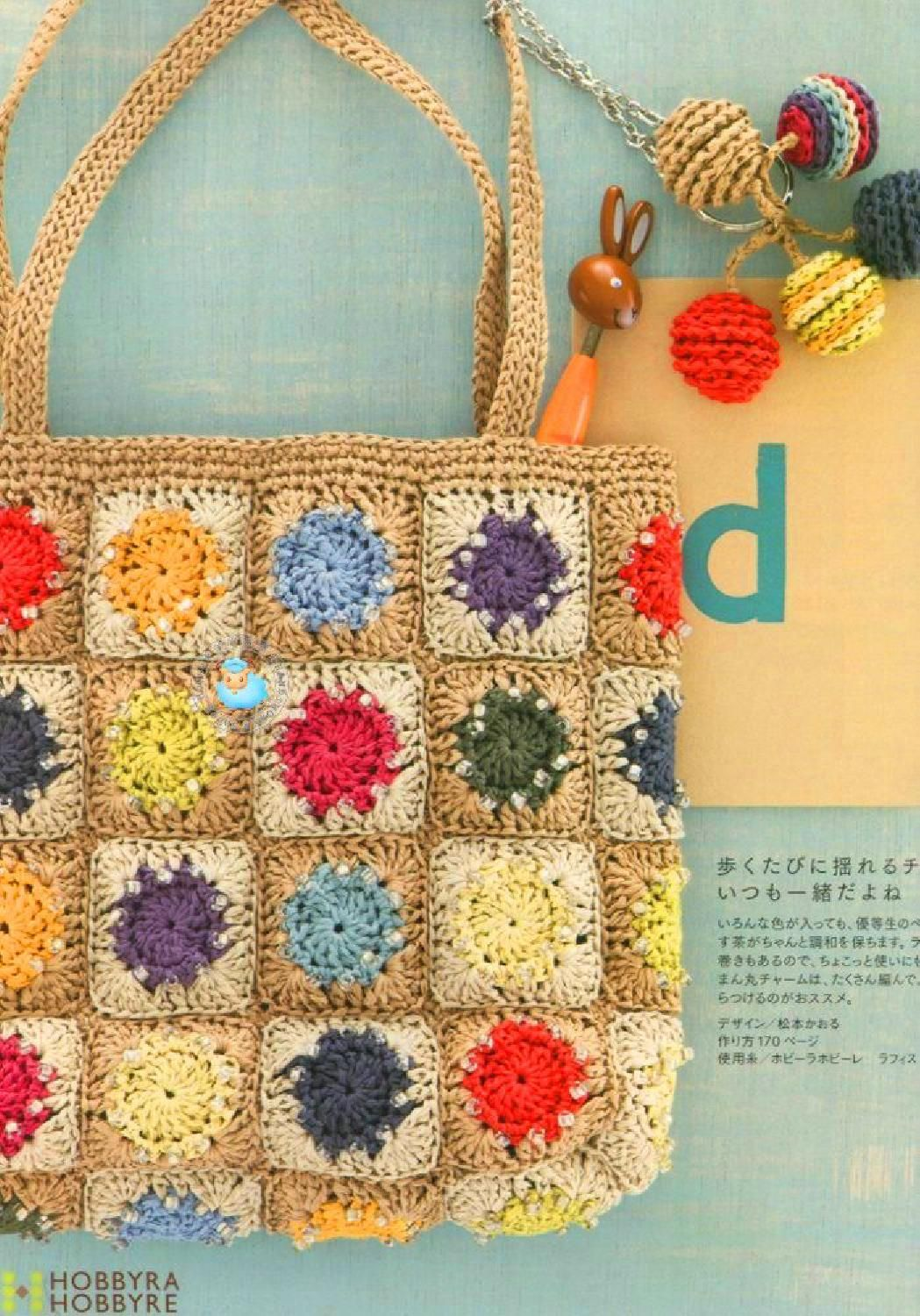 ISSUU - Crochet and knitting by vlinderieke   Crafts for me and my ...