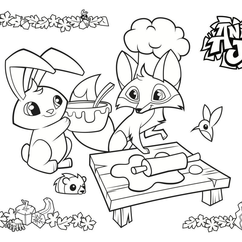 Animal Jam Coloring Pages Arctic Wolf Coloring Pages Lion Coloring Pages Nemo Coloring Pages