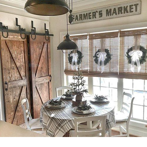 100 Rustic Decor Country House Decoration Shabby Chic