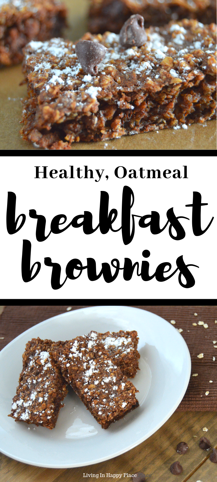 """Knock your socks off""  Breakfast Brownies! images"
