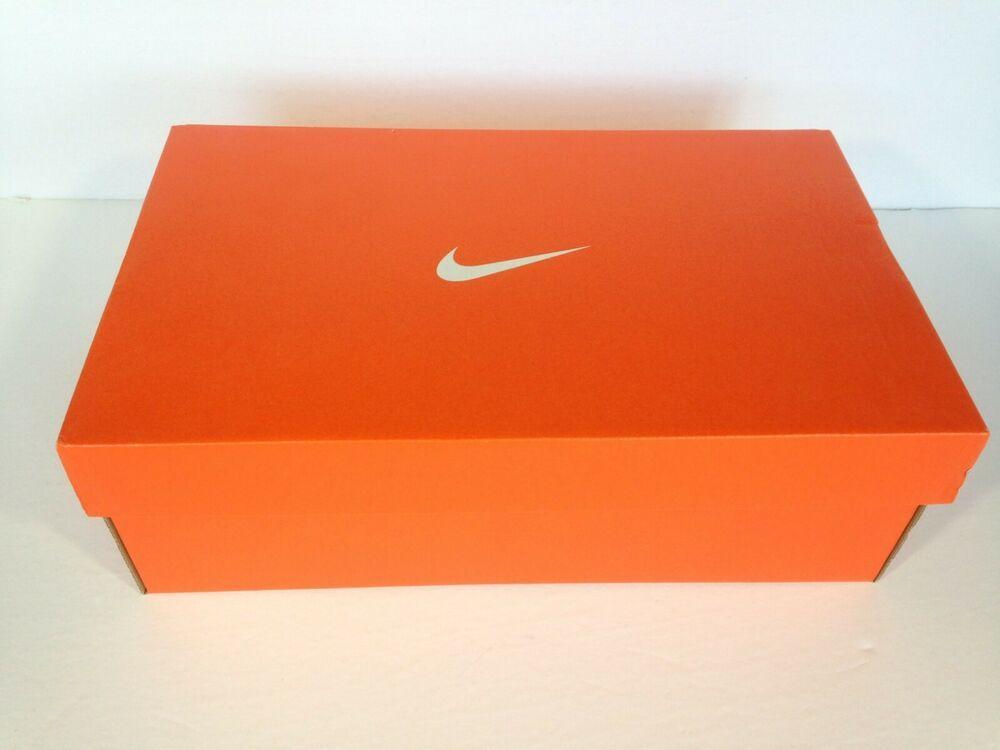 Empty Nike Box Tiempo Rio Sz 9 No Shoes Empty Box Only Nike Emptyboxonly Nike Flyknit Cross Training Sneakers