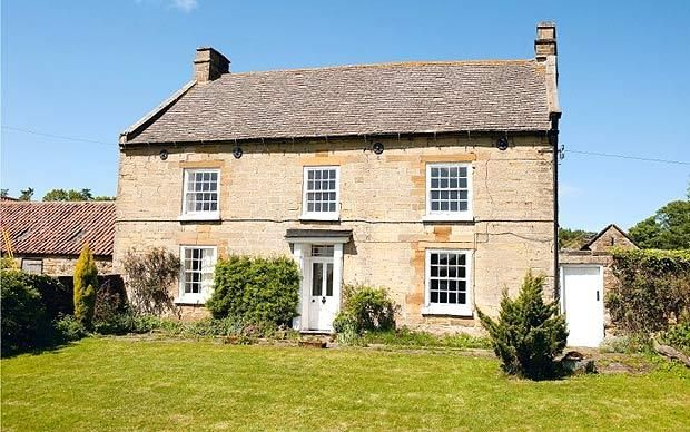 On The Property Market Farmhouses For Sale Plus The Best