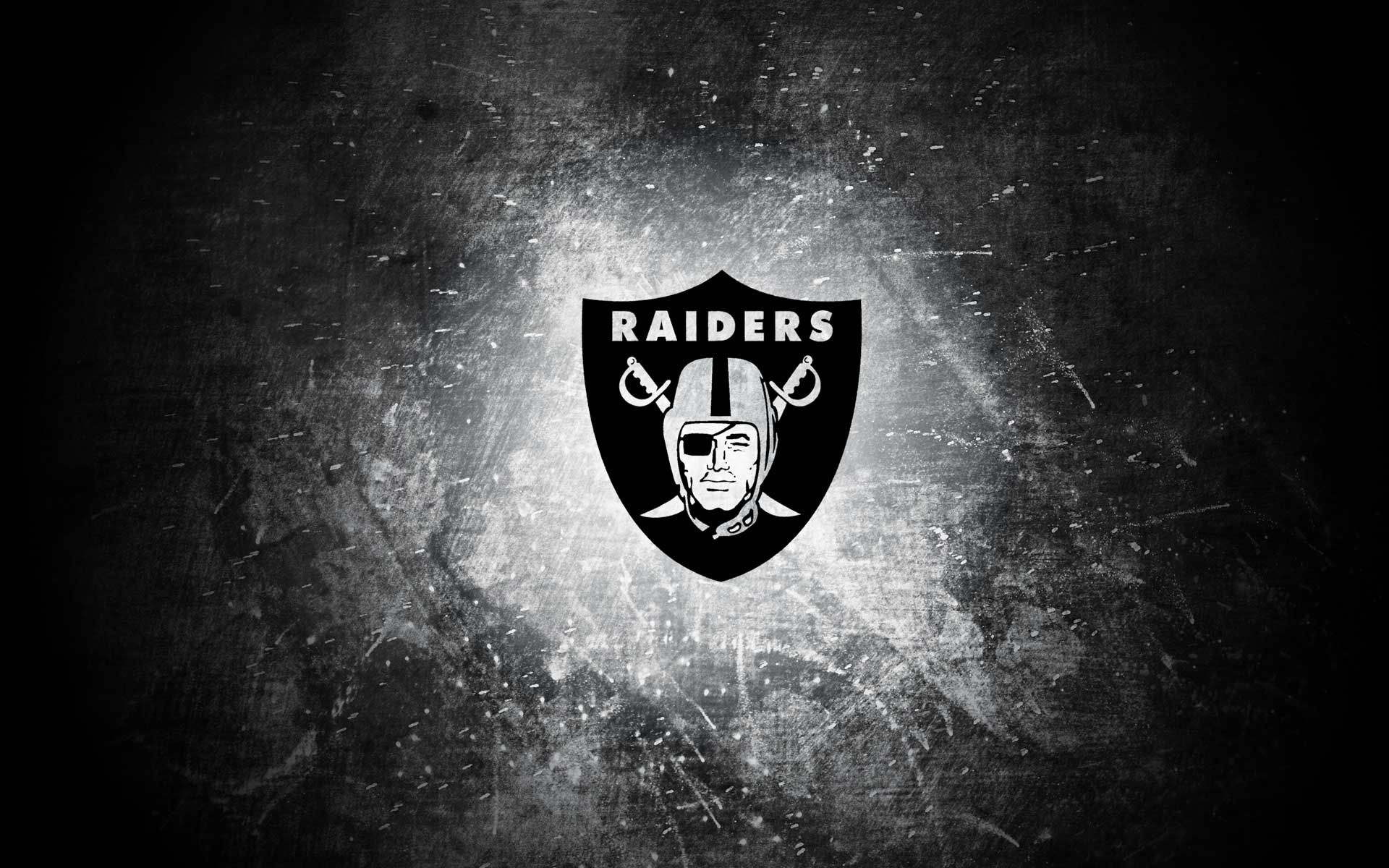 Oakland Raiders Nfl Oakland raiders logo, Oakland