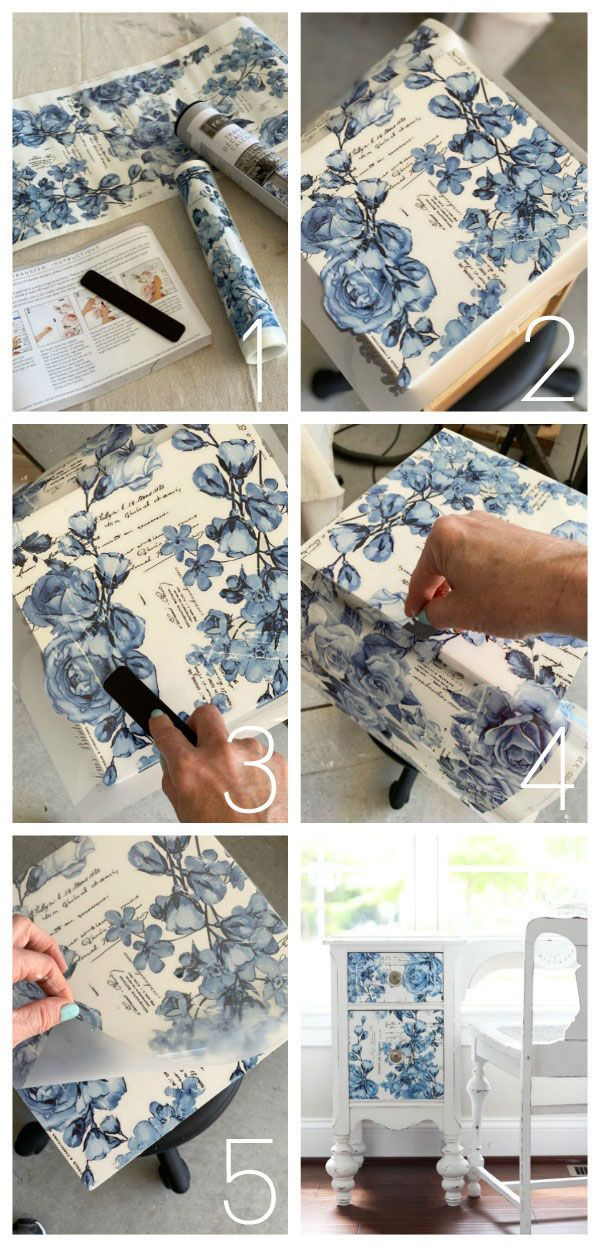 19 Estate Sale Desk Makeover 19 Estate Sale Desk Makeover