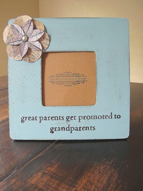 Grandparent Frame-Custom Grandparent Frames-Ultrasound Frame ...