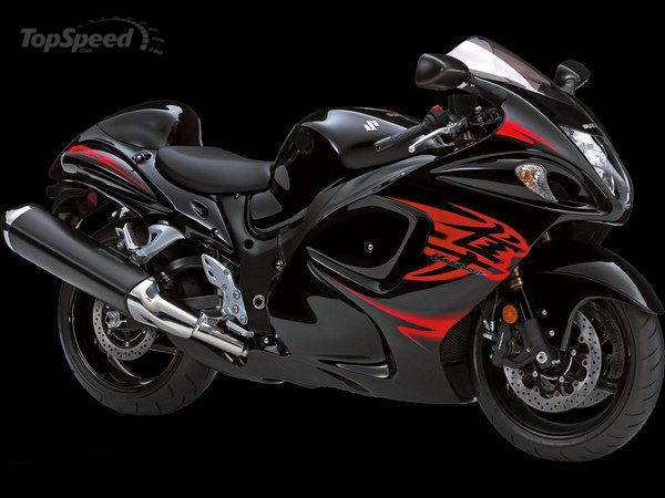 Suzuki Has Announced Today The 2011 Suzuki Hayabusa Specs And Features And  Released The First Images Of The New Version. The 2011 Suzuki H.