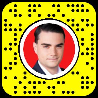 Ben Shapiro Snapchat Lens Filter Benshapiro Commentator Filter Lenses Snapchat Lens Filters Filters Snapchat