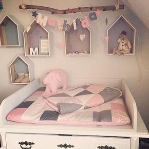 Kompletter wickeltisch mathilda besteht aus kuschldecke for Kinderzimmer lotta