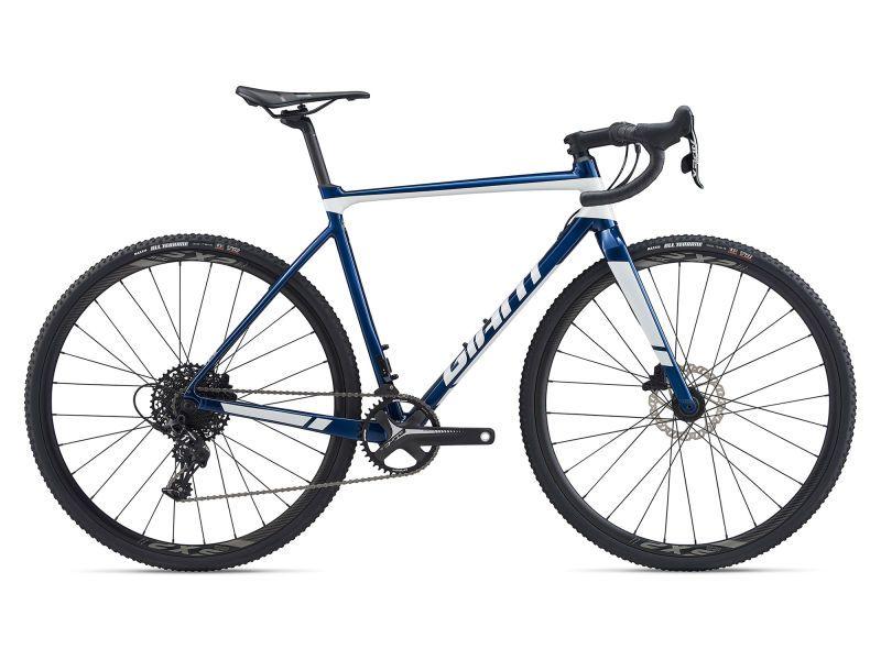Tcx Slr 2 2020 Bicycle Giant Bikes Flat Tire