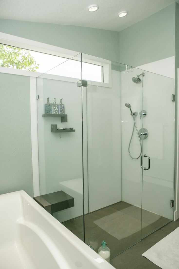 5 Little Known Tips About Custom Shower Wall Panels | Shower wall ...