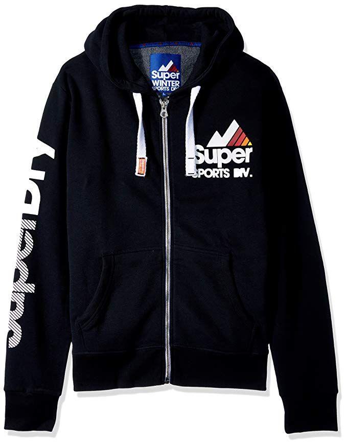365a78b3241  Affilate  Superdry Men s Winter Sports Ziphood
