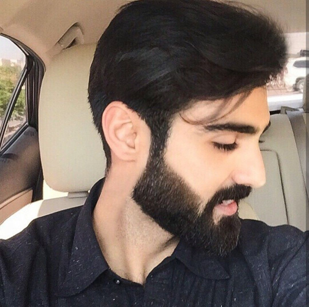 arabic styled beard 25 popular beard styles for arabic men - HD 1080×1074