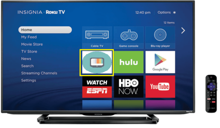 How To Install Terrarium TV on Roku TV? Download free