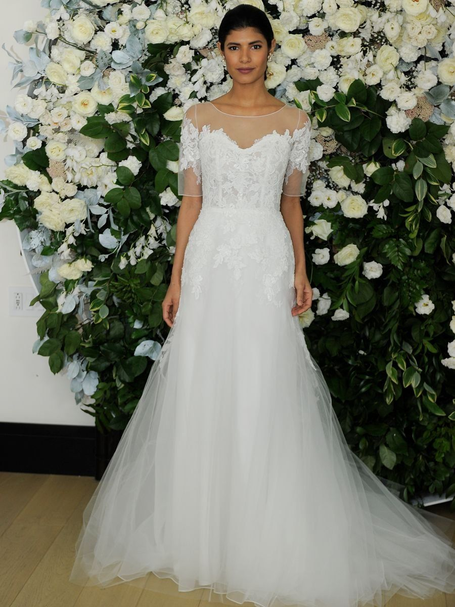 Anne barge spring elevated styles for the timeless bride