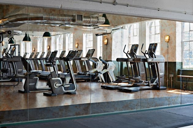 soho house berlin - Google Search Fitness Center Pinterest - design ideen tipps fitnessstudio hause