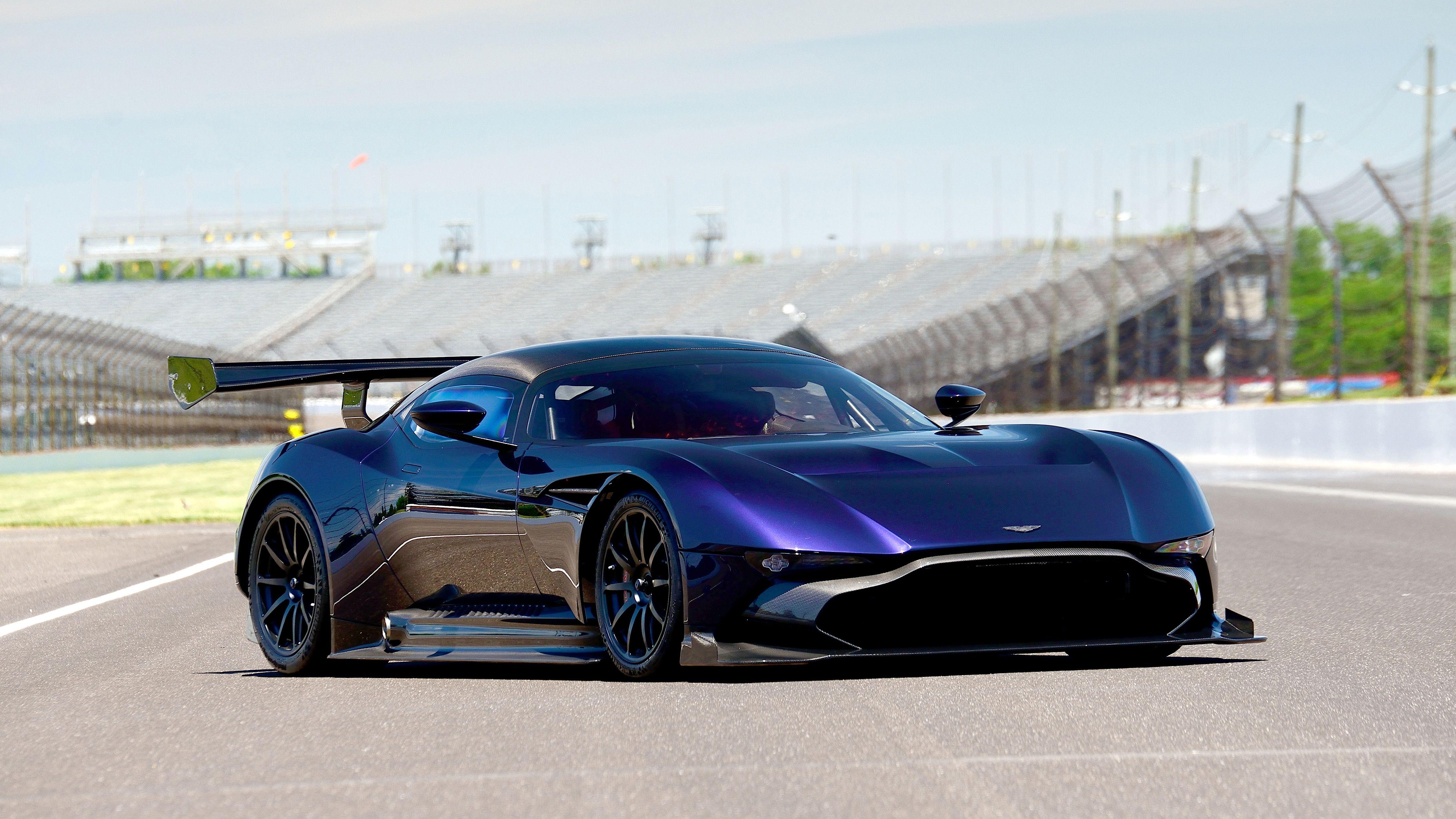 Aston Martin Vulcan 2016 Aston Martin Pinterest Aston Martin