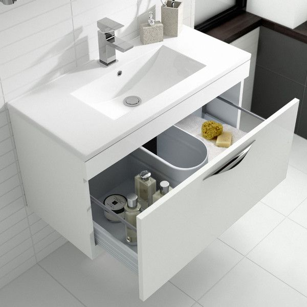 Find the perfect vanity units for you online at wayfair co uk shop