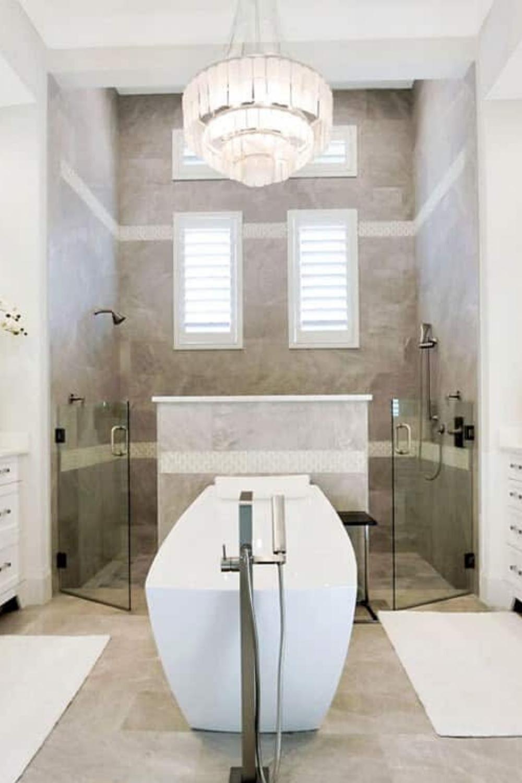 90 Beach Master Bathroom Ideas (Photos) | Bathroom photos ...
