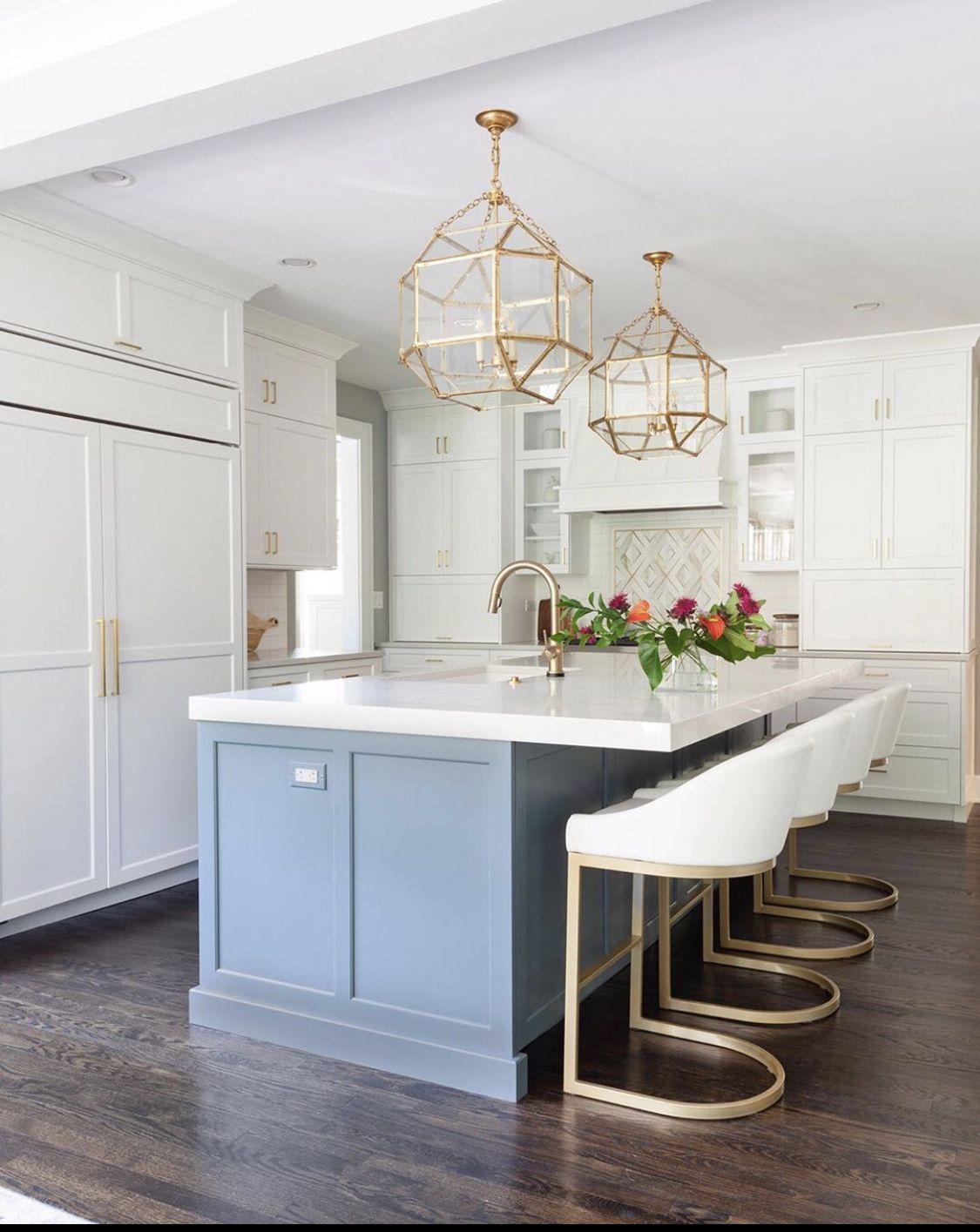 Pin By Caroll Interiors On Hillary Matts House In 2020 Transitional Kitchen Design Kitchen Design Modern Kitchen