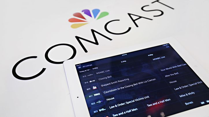 Comcast unveils 5amonth streaming service Xfinity Flex