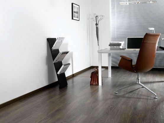 Dumafloor Waterproof Laminate Floor With Wood Patterns