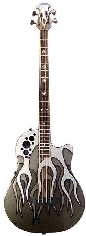 bass guitars | Acoustic Bass Guitar