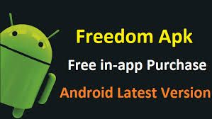 download freedom root for android