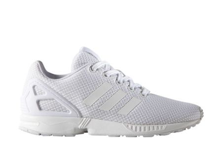adidas zx flusso k blanco scarpe adidas zx di flusso e pinterest