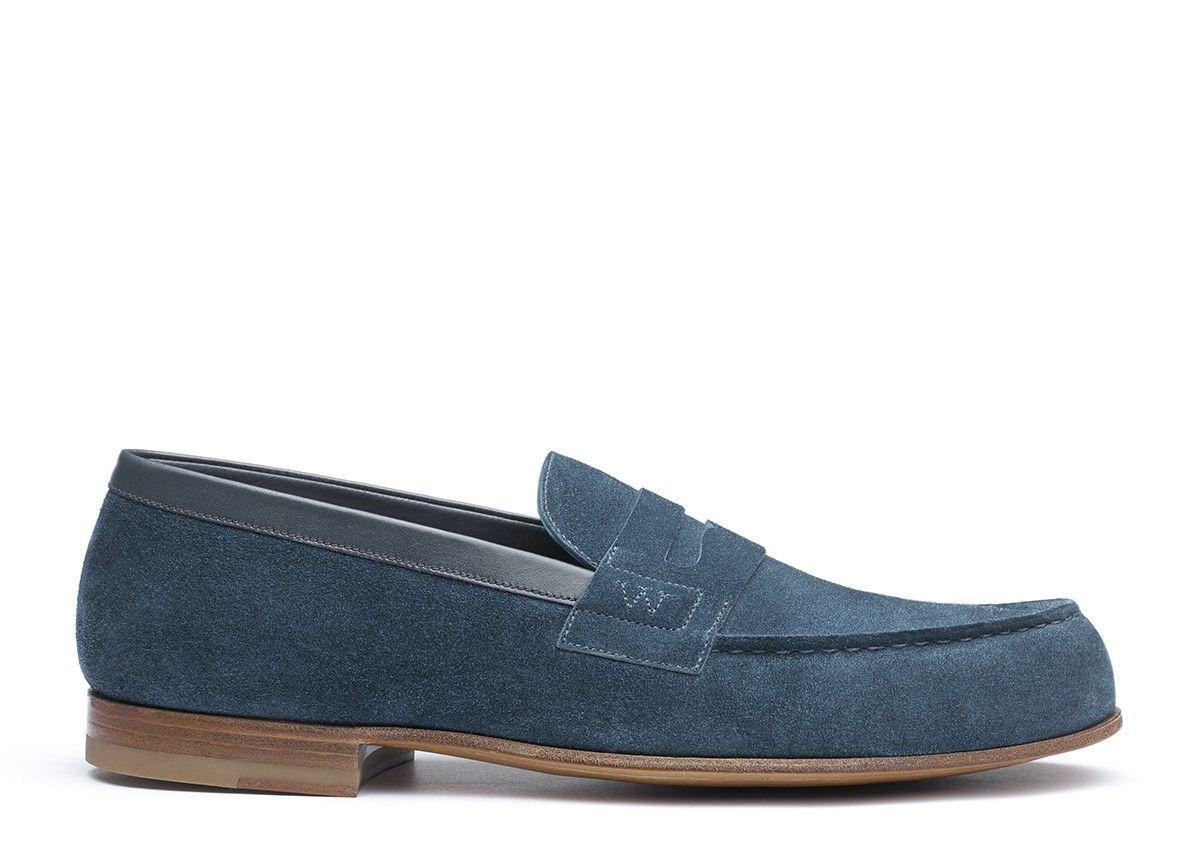Le Moc'   Mocassins homme, Chaussure et Chaussures habillées