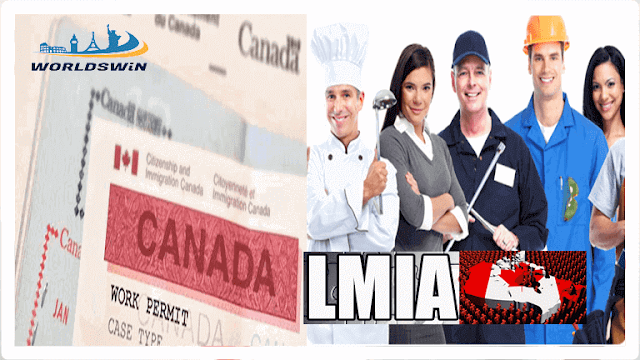 Apply work to canada through LMIA Canada, How to apply